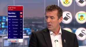 Le Tiss: Burnley lacked invention