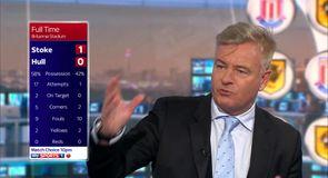 Nicholas: Hull need a win soon