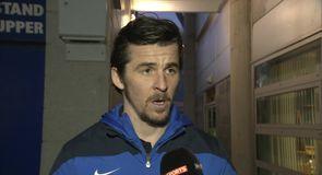 Barton explains 'idiotic' red-card