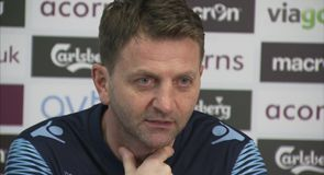Sherwood targets goals