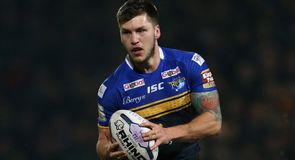 Try of the Night: Tom Briscoe