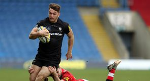 Lewington treble downs Welsh