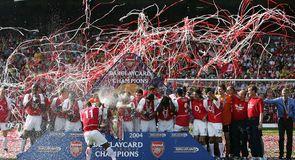 Arsenal: Invincibles