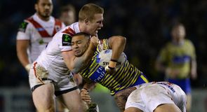 Catalans v Warrington Preview