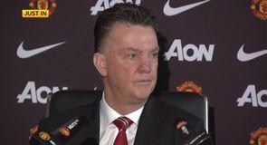 Van Gaal: We've come a long way