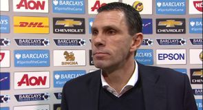 Poyet to keep it tight