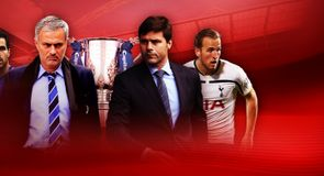 Capital One Cup Final Preview