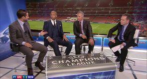 Souness slams 'miserable' Arsenal