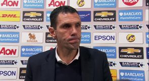 Poyet gutted with penalty decision