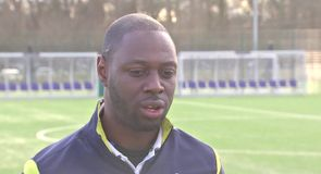 King confident Spurs can cope