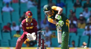 Group B - South Africa v West Indies