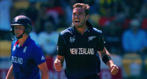 Stars of the tournament - Southee