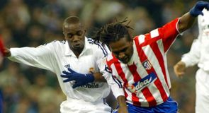 Real Madrid 2-2 Atletico Madrid - 2003