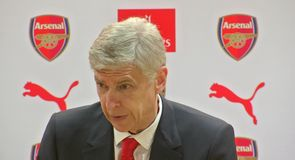 Wenger - Giroud is our main man
