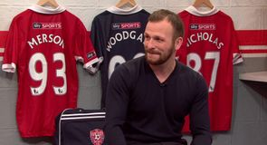 The Fantasy Football Club - Jody Morris