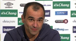 Martinez excited by Europa draw
