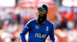 Ali back for England