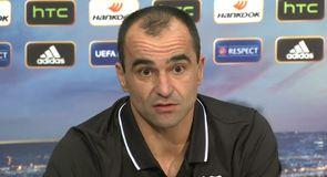Martinez backs winter World Cup