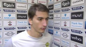 Penalty decision upsets Djuricic