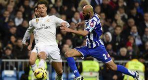 Ronaldo trickery