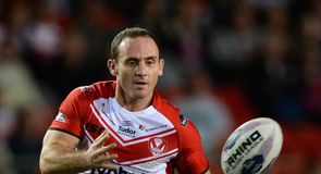 St Helens v Castleford Preview