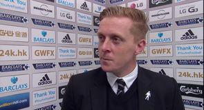 Swansea make history