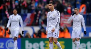Ronaldo wrong to have party