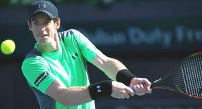 Murray v Sousa - Dubai