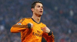 CL Archive: Schalke 1-6 Real Madrid 2014