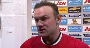 Rooney back in the goals