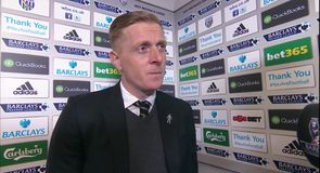 Monk - We must bounce back