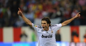 Atletico Madrid 1-2 Real Madrid 2008