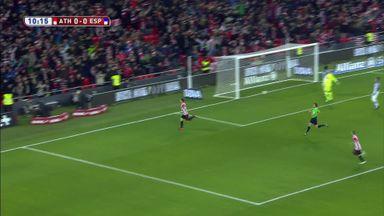 Athletic Bilbao 1-1 Espanyol