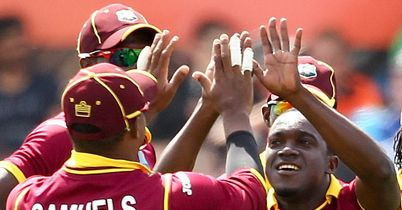 World Cup: West Indies thump Pakistan by 150 runs in Christchurch