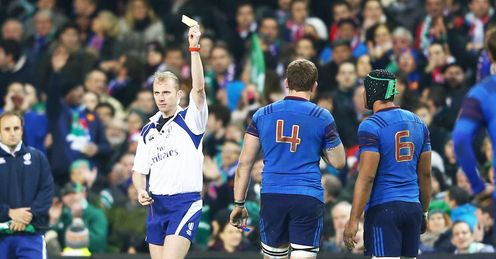 Pape cited after Dublin defeat