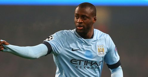 Thompson: Time to sell Toure