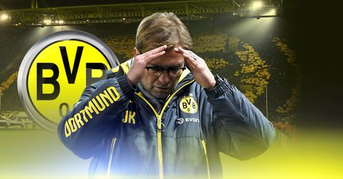 Are Dortmund back?