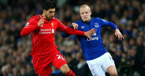 'Everton nullified Liverpool'
