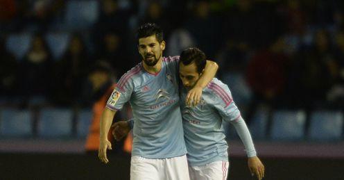La Liga round-up