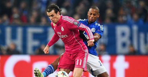 Lampard: Bale being too nice