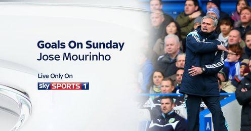 Super Sunday live