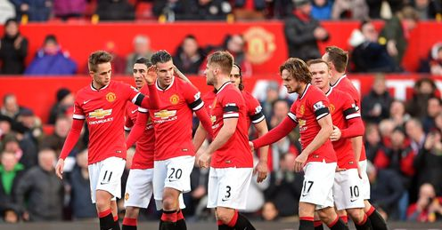 Neville: United for top four