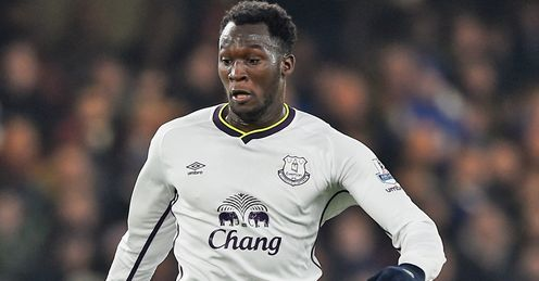 Lukaku wants 'top-club' move