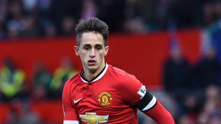 Januzaj Tells Van Gaal To Stop Playing Him As A Wing-Back