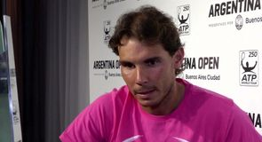 Nadal: We need to protect clay