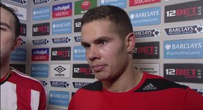 Rodwell strike rescues Sunderland
