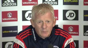 Strachan - A great problem