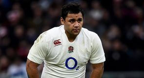 Vunipola remains positive