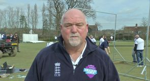 Gatting: England captain must rouse team