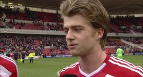 Bamford double secures MOTM award